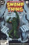 Swamp Thing #51 comic books for sale
