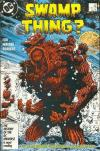 Swamp Thing #57 comic books for sale