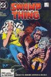 Swamp Thing #59 comic books for sale