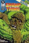 Swamp Thing #67 comic books - cover scans photos Swamp Thing #67 comic books - covers, picture gallery
