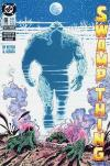 Swamp Thing #69 comic books - cover scans photos Swamp Thing #69 comic books - covers, picture gallery