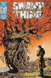 Swamp Thing #70 comic books - cover scans photos Swamp Thing #70 comic books - covers, picture gallery