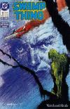 Swamp Thing #71 comic books - cover scans photos Swamp Thing #71 comic books - covers, picture gallery