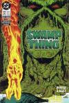 Swamp Thing #72 comic books for sale