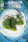 Swamp Thing #74 comic books - cover scans photos Swamp Thing #74 comic books - covers, picture gallery