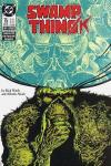 Swamp Thing #75 comic books - cover scans photos Swamp Thing #75 comic books - covers, picture gallery