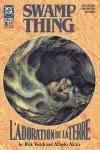 Swamp Thing #76 cheap bargain discounted comic books Swamp Thing #76 comic books