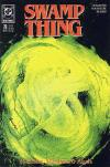 Swamp Thing #78 comic books - cover scans photos Swamp Thing #78 comic books - covers, picture gallery