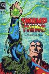 Swamp Thing #79 comic books - cover scans photos Swamp Thing #79 comic books - covers, picture gallery