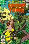 Swamp Thing #8 comic books - cover scans photos Swamp Thing #8 comic books - covers, picture gallery