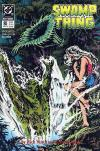 Swamp Thing #80 comic books - cover scans photos Swamp Thing #80 comic books - covers, picture gallery