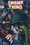 Swamp Thing #82 comic books - cover scans photos Swamp Thing #82 comic books - covers, picture gallery