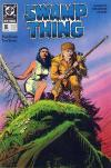 Swamp Thing #86 comic books - cover scans photos Swamp Thing #86 comic books - covers, picture gallery