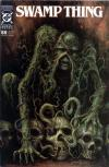 Swamp Thing #88 comic books for sale