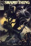 Swamp Thing #98 comic books for sale