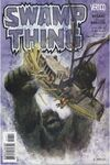 Swamp Thing #17 comic books for sale
