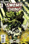 Swamp Thing Comic Books. Swamp Thing Comics.