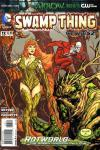 Swamp Thing #13 comic books for sale