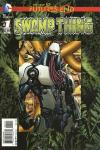 Swamp Thing: Futures End #1 comic books for sale