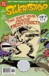 Sweatshop #4 Comic Books - Covers, Scans, Photos  in Sweatshop Comic Books - Covers, Scans, Gallery