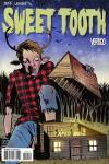Sweet Tooth #10 comic books for sale