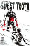 Sweet Tooth #15 comic books for sale