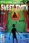 Sweet Tooth #22 comic books for sale