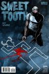 Sweet Tooth #23 comic books for sale