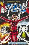 Swiftsure Comic Books. Swiftsure Comics.
