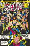 Swiftsure #3 Comic Books - Covers, Scans, Photos  in Swiftsure Comic Books - Covers, Scans, Gallery