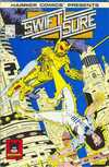 Swiftsure #6 Comic Books - Covers, Scans, Photos  in Swiftsure Comic Books - Covers, Scans, Gallery