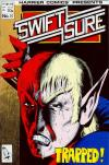 Swiftsure #8 comic books for sale
