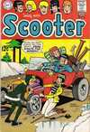 Swing with Scooter #16 Comic Books - Covers, Scans, Photos  in Swing with Scooter Comic Books - Covers, Scans, Gallery