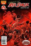 Sword of Red Sonja: Doom of the Gods #3 comic books - cover scans photos Sword of Red Sonja: Doom of the Gods #3 comic books - covers, picture gallery