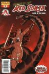 Sword of Red Sonja: Doom of the Gods #4 comic books - cover scans photos Sword of Red Sonja: Doom of the Gods #4 comic books - covers, picture gallery
