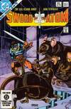Sword of the Atom #2 comic books - cover scans photos Sword of the Atom #2 comic books - covers, picture gallery