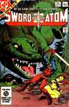 Sword of the Atom #3 comic books - cover scans photos Sword of the Atom #3 comic books - covers, picture gallery