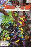 Sword of the Atom #4 comic books - cover scans photos Sword of the Atom #4 comic books - covers, picture gallery