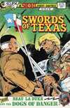 Swords of Texas #4 comic books for sale