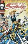 Swords of the Swashbucklers #12 comic books - cover scans photos Swords of the Swashbucklers #12 comic books - covers, picture gallery