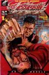 13: Assassin #1 Comic Books - Covers, Scans, Photos  in 13: Assassin Comic Books - Covers, Scans, Gallery