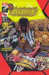 13: Assassin #5 Comic Books - Covers, Scans, Photos  in 13: Assassin Comic Books - Covers, Scans, Gallery