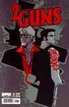 2 Guns comic books
