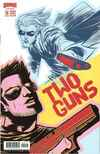2 Guns #2 Comic Books - Covers, Scans, Photos  in 2 Guns Comic Books - Covers, Scans, Gallery