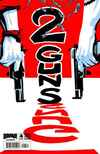 2 Guns #4 Comic Books - Covers, Scans, Photos  in 2 Guns Comic Books - Covers, Scans, Gallery
