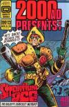 2000 A.D. Monthly/Presents #13 comic books - cover scans photos 2000 A.D. Monthly/Presents #13 comic books - covers, picture gallery