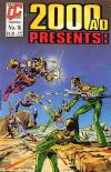 2000 A.D. Monthly/Presents #16 Comic Books - Covers, Scans, Photos  in 2000 A.D. Monthly/Presents Comic Books - Covers, Scans, Gallery