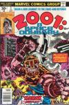 2001: A Space Odyssey #3 comic books - cover scans photos 2001: A Space Odyssey #3 comic books - covers, picture gallery