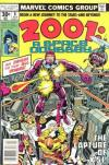 2001: A Space Odyssey #8 Comic Books - Covers, Scans, Photos  in 2001: A Space Odyssey Comic Books - Covers, Scans, Gallery