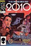 2010 #1 Comic Books - Covers, Scans, Photos  in 2010 Comic Books - Covers, Scans, Gallery